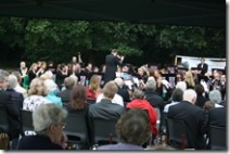 Bramcote 150th Summer Prom Concert 06