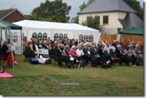 Bramcote 150th Summer Prom Concert 07