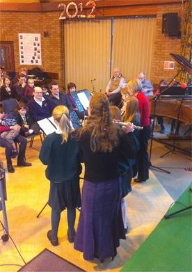 Education Sunday (2012) 02A