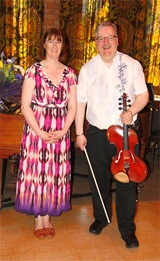Afternoon Tea Concert (2012) 01