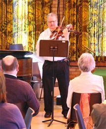 Afternoon Tea Concert (2012) 02