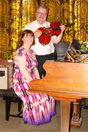Afternoon Tea Concert (2012) 03