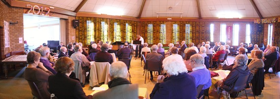 Afternoon Tea Concert (2012)