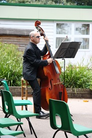 Diamond Jubilee Concert - Bass Player
