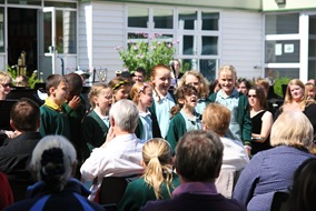 Diamond Jubilee Concert - School Choir 03
