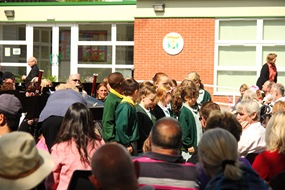 Diamond Jubilee Concert - School Choir 05