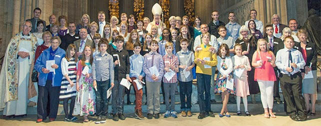 Diocesan Confirmation v02 (April 2014)