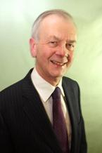 David Hanford