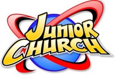Junior Church Logo