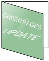 Green Pages Update