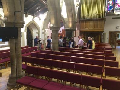 Wedding Rehearsal (July 2015) 003
