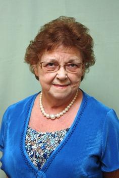 Gill Wilmott