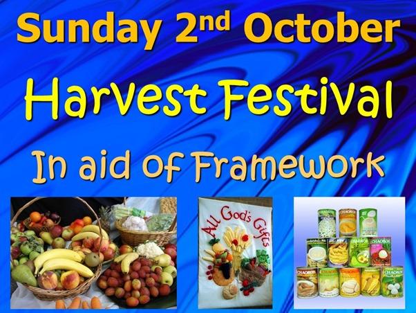 Harvest Festival (2016)