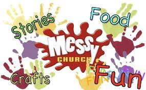 Messy Church Logo 004