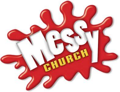 Messy Church Logo 001
